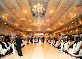 the chandelier belleville nj elegant wedding ceremony at in the park in chandelier belleville nj 07109