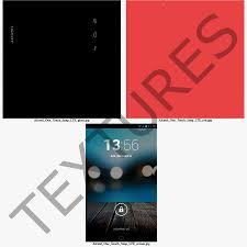 Alcatel One Touch Snap LTE Rouge modèle ...