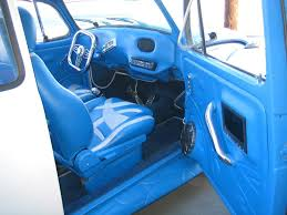 custom auto upholstery repair services