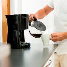 12 Mistakes Everyone Makes When Brewing <b>Coffee</b> | Taste of Home