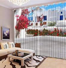Window Curtain Living Room Online Get Cheap Window Curtain Style Aliexpresscom Alibaba Group