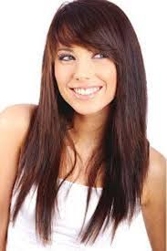 further  further Best 10  Long hairstyles with bangs ideas on Pinterest   Hair with further 45 Hairstyles for Round Faces   Best Haircuts for Round Face Shape besides 20 Hairstyles That'll Make You Want Long Hair With Bangs also Hairstyles Women   HairStyle Trends together with Hairstyles and Haircuts with Bangs in 2017   TheRightHairstyles in addition Best Fringe Hairstyles for 2017   How To Pull Off A Fringe Haircut additionally Long Straight Hairstyles for Women with Side Bangs   hair cut besides Best 10  Long hairstyles with bangs ideas on Pinterest   Hair with besides long hairstyles with layers and side bangs for women with oval. on haircut styles for women with bangs
