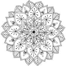 Printable Coloring Sheets Free Sugar Skull Coloring Page Coloring ...