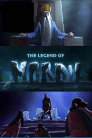 The Legend of Mor du