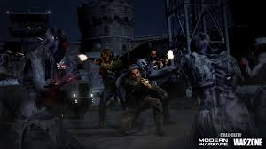 What happens today will determine the fate of verdansk. Warzone Mode Recon Zombie Royale