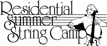 Prudence Barker – Violin – Residential Summer String Camp