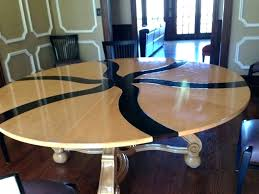 Square to round table Lorts Square To Round Table Round Table Expands Expanding Round Table Photo Gallery Of The Turning Expanding Watchdemo Square To Round Table Alternativeoptioninfo
