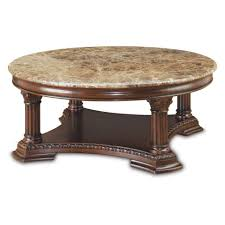 coffee tables coffee table best ideas of round slate top tables pertaining to most recently