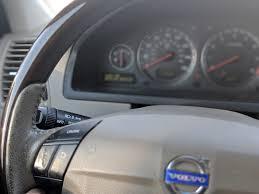 Volvo V70 Dash Lights Troubleshooting Volvo Low Battery Warning