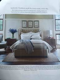 vintage inspired bedroom furniture. Headboard Adds Warmth Vintage Inspired Guest Room Ideas Southern Bedroom Decor Furniture