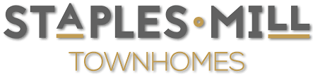 Townhomes in Richmond, VA | Staples Mill Townhomes