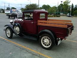 1931 Chevrolet Pickup - Information and photos - MOMENTcar