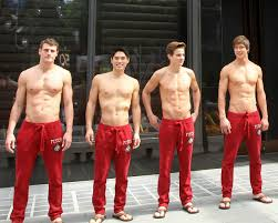 Hot guys in singapore