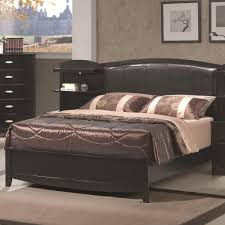 headboards trendy padded headboard beds bedroom furniture