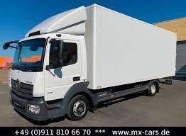 Ich würde dringend davon abraten, dies als laie zu transportieren. Mercedes Benz Atego 818 Mobel Koffer 7 00 M Lang Treppe Euro6 Box Truck From Germany For Sale At Truck1 Id 4798706