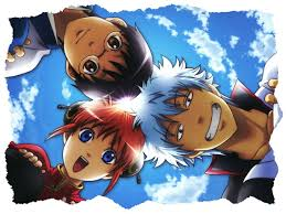 Image result for ‫گینتاما Gintama‬‎