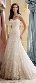 Brautkleider Spitze Designer Hochzeitskleider Brautmode 2014