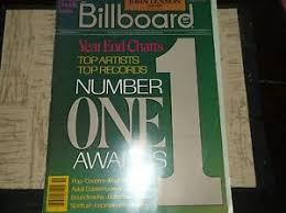 Billboard Music Charts 1980 Details About Vintage Billboard Music Charts Publication Lennon Dies Dec20 1980 Number One Awd