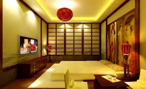 Full Size of Bedroom Ideas:magnificent Cool Bedroom In Japanese Style  Bedroom Decor House Decorating ...