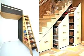 basement stairs storage. Diy Storage Stairs Under Staircase Shelves Best  Ideas On Stair Basement