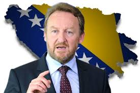 Image result for bakir izetbegovic fotos