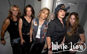 white lion band 2012. Contemporary White Discography And White Lion Band 2012 The Latest Artist News