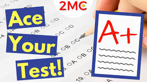 Multiple Questions Test 7 Tips And Strategies For Answering Multiple Choice Questions Test Taking Strategies