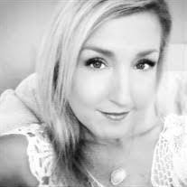 Amber Corbitt Cimadevilla Obituary - Visitation & Funeral Information