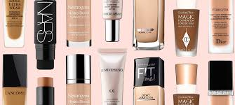 the best foundations for skin