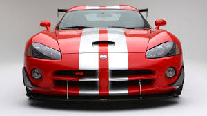 The end is here: The Dodge Viper dies on August 31 | Fox News