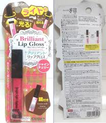 Fairy Lights Singapore Daiso Daiso Ellefar Glitter Eyeshadow E Coral Mix Cheek Powder