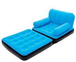 <b>Надувное кресло Bestway</b> Multi-Max Air Couch 67277 — купить по ...