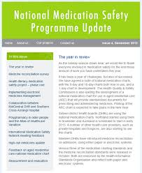Health Quality Safety Commission Publications Resources