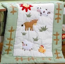 Cotton Patchwork Quilt Ensemble for Kids Bedding buy in Plainfield & Cotton Patchwork Quilt Ensemble for Kids Bedding Adamdwight.com