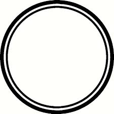 Circle Border Circle Border Circle Borders Cricut Monogram Circle Monogram