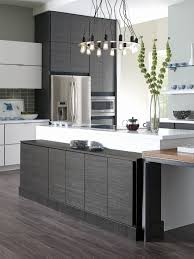Picturesque Acrylic Kitchen Cabinets Swing Kitchen