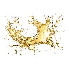 Gold Water Splash Png Photo 580 More Png Free Full Hd Png