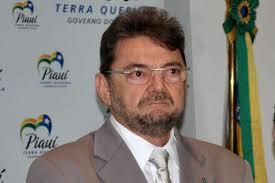 Resultado de imagem para ex-governador Wilson Martins