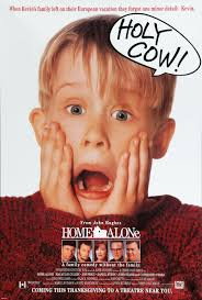home alone theatrical poster. Contemporary Alone With Home Alone Theatrical Poster O