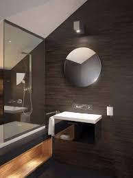 bathroom mirror with lighting. interesting bathroom infinity circle led light bathroom mirror throughout with lighting