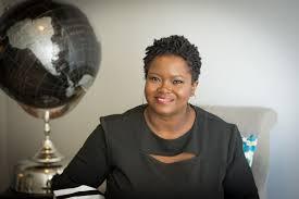 Dr. Aikyna Finch | SpeakerHub