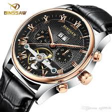 binssaw watches men luxury top brand new fashion men s big binssaw watches men luxury top brand new fashion men s big designer automatic machine watch male wristwatch