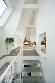 Kitchen Design For Apartment This Multi Floored Apartment Has A Sunken Kitchen Design