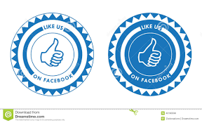 Like Us On Facebook Vector Facebook Stock Illustrations 8 824 Facebook Stock Illustrations