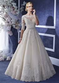 Cheap Modest Wedding Dress Buy Quality Wedding Dress Directly From China Bridal Gown Suppliers New Ivory Ball Gown Modest Wedding Dresses With Cap