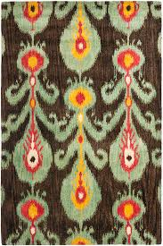 area rug by safavieh ikat rug s
