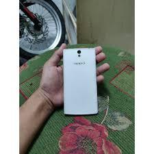 Oppo Find 5 Mini R827 Putih Bekas ...