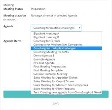 Templates For Meeting Agenda 3 Reasons Why I Have Many Agenda Templates For Meetings
