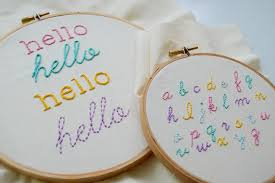 embroiderletters