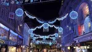 Christmas Lights Birmingham 2017 The Most Christmassy Things To Do In Birmingham